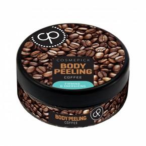 Cosmepick Body Peeling Coffee Firming & Energizing 200ml