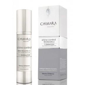 Casmara Shine Control Sebum Regulating Gel 50ml