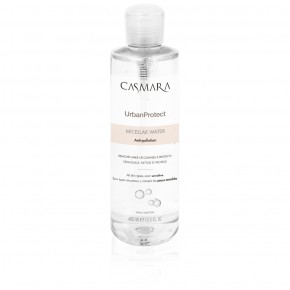 Casmara Micellar Water Antipollution 400ml