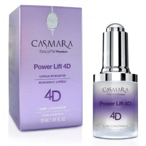 Casmara Power Lift 4D Super Concentrate 30ml