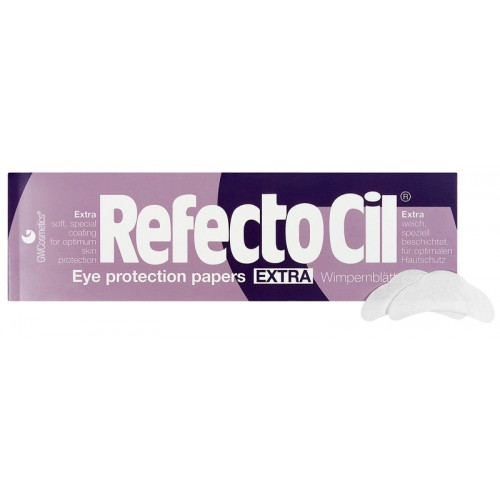 RefectoCil Eye Protection Papers Extra 80vnt