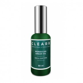 CLEARR Moroccan Argan Oil 50ml