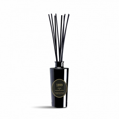 Cereria Molla Ginger & Orange Blossom Reed Diffuser 100ml
