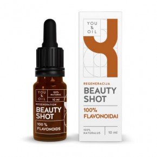You&Oil Regeneration Beauty Shot 100% Flavanoids 10ml