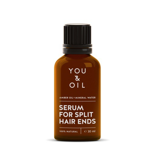 You&Oil Regenerating Serum For Split Hair Ends 30ml