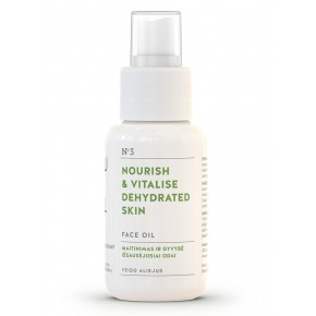You&Oil Face Oil Nourish & Vitalise Dehydrated Skin 50ml
