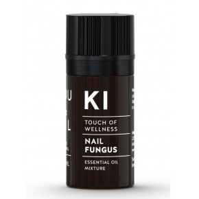 You&Oil Ki Nail Fungus Essential Oil Mixture 5ml
