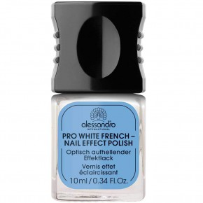 Alessandro Pro White Nail Effect Original 10ml