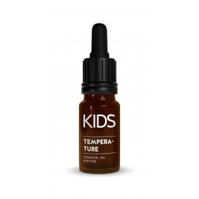 You&Oil Kids Temperature Essential Oil Mixture 10ml