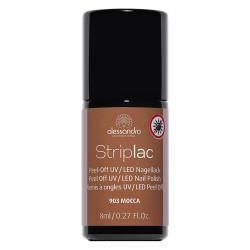 Alessandro Striplac Peel Off UV/LED Nail Polish 8ml