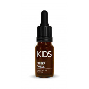 You&Oil Kids Sleep Well Essential Oil Mixture 10ml