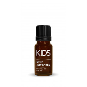 You&Oil Kids Stop Microbes Essential Oil Mixture 10ml