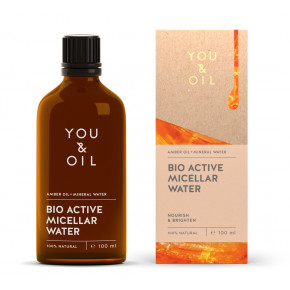 You&Oil Bio Active Micellar Water 100ml