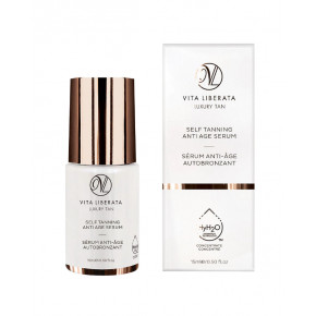 Vita Liberata Self Tanning Anti-Age Serum 15ml