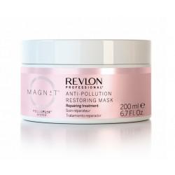 Revlon Professional Magnet Anti-Pollution Restoring Mask Repairing Treatment 200ml
