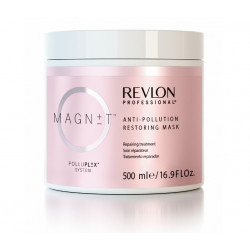 Revlon Professional Magnet Anti-Pollution Restoring Mask Repairing Treatment 200ml