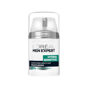 L'Oréal Paris Men Expert Hydra Sensitive Moisturiser 50ml
