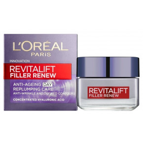 L'Oréal Paris Revitalift Filler Renew Anti-Ageing Day Cream 50ml