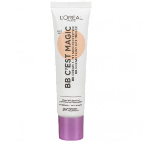 L'Oréal Paris C'est Magic BB Cream 30ml