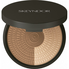 Skeyndor Highlight Powder Duo 12g