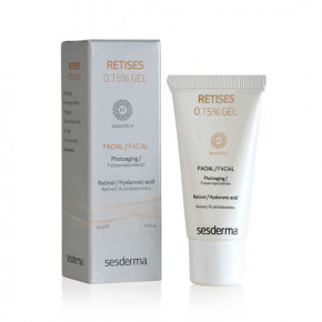 Sesderma Retises 0.15% Photo-Aging Gel 30ml