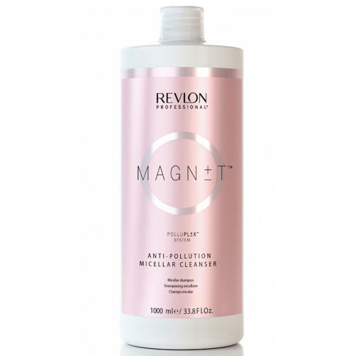 Revlon Professional Magnet Anti-Pollution Micellar Cleanser Shampoo 250ml