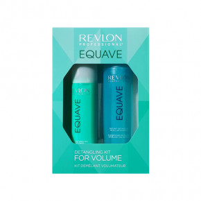 Revlon Professional Equave Detangling Kit For Volume 250ml+200ml