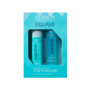 Revlon Professional Equave Detangling Kit For Moisture 250ml+200ml