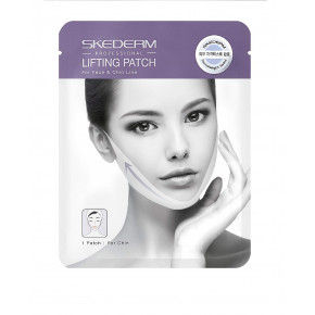Skederm Lifting Patch For Face And Chin Line 1pcs