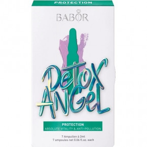 Babor Detox Angel Ampoule Concentrates 7x2ml