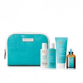 Moroccanoil Volumizing Hair Care Travel Kit