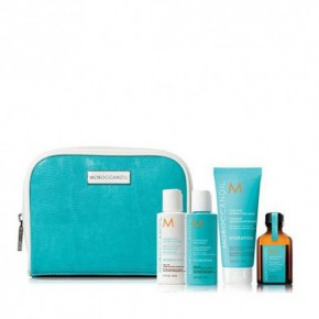 Moroccanoil Hydrating Hair Care Travel Kit