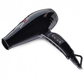 BaByliss PRO Nero Ionic Hairdryer