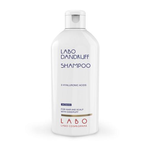Crescina Labo Dandruff Shampoo for Woman 200ml