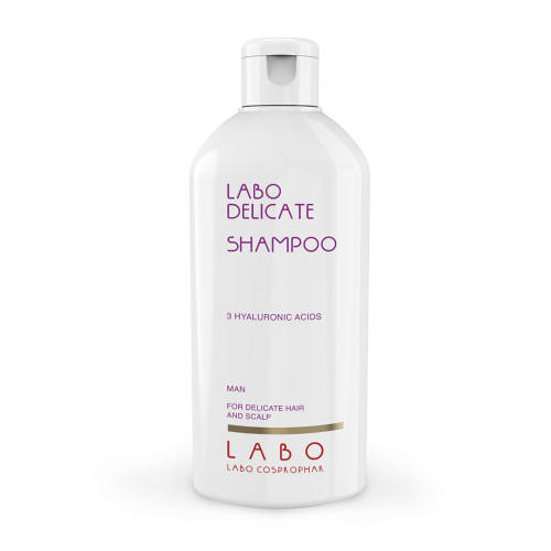 Labo Cosprophar Delicate Shampoo for Man 200ml