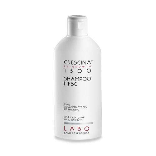 Crescina Re-Growth HFSC 1300 Man Shampoo 200ml
