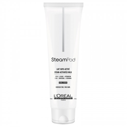 L'Oréal Professionnel Steampod Smoothing Hair Milk 150ml