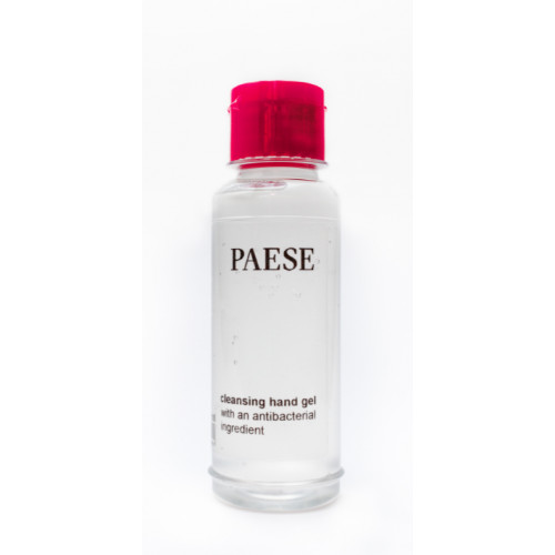 Paese Cleansing Hand Gel 100ml