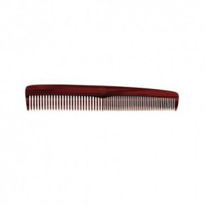 Esquire Grooming Classic Dual Travel Size Hair Comb for men