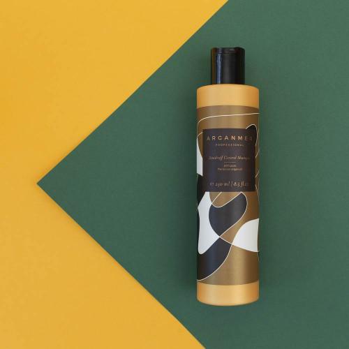 Arganmer Dandruff Control Shampoo 250ml