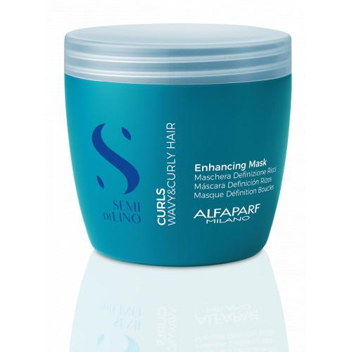AlfaParf Milano SDL Curls Enhancing Mask 200ml