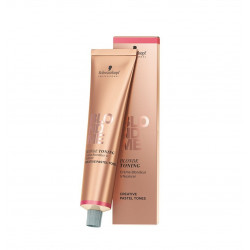 Schwarzkopf BlondMe Blonde Toning Cream 60ml