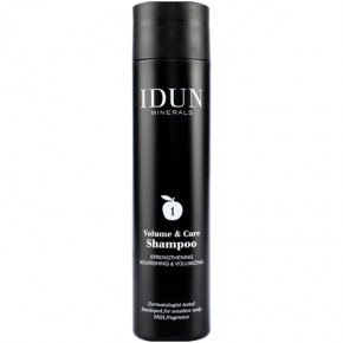 IDUN Volume & Care Shampoo 250ml