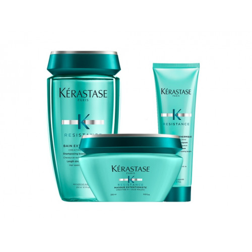 Kerastase Extentionsite Christmas Gift Set 2 Set