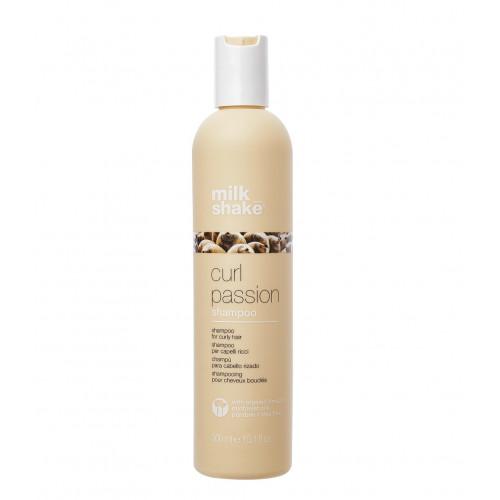 Milk_shake Curl Passion Hair Shampoo 300ml