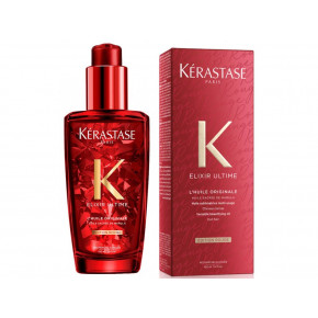 Kerastase L'Huile Original Hair Oil Rouge Edition 100ml