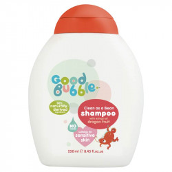 Good Bubble Clean as a Bean Shampoo with Dragon Fruit Extract 250ml