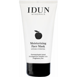 IDUN Moisturizing Face Mask 75ml