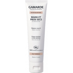 Gamarde Nutrition Intense Dry Hands And Feet 100g