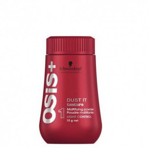 Schwarzkopf OSIS+ Dust It Mattifying Volume Hair Powder 10g